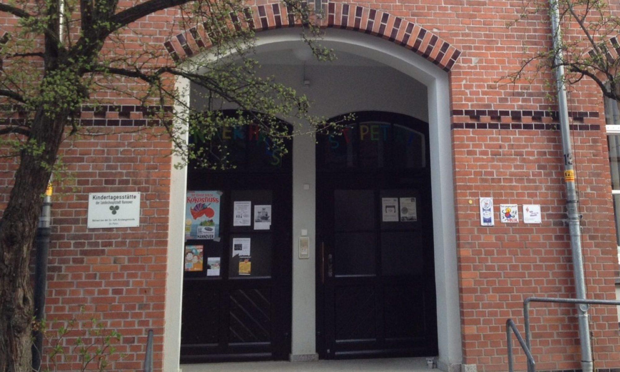 Förderverein Kinderhaus St. Petri